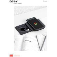 EVOline Catalogue