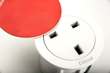 EVOline One - UK socket - EVOlineStore