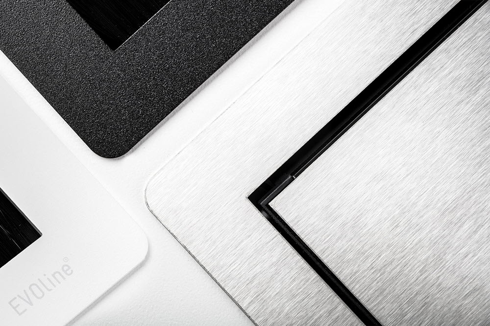 EVOline Fliptop Push - Surfaces - EVOlineStor