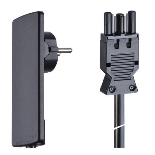 EVOline Plug GST18 Black - EVOlineStore