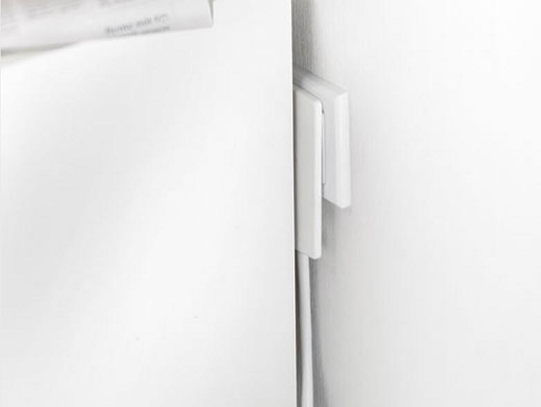 EVOline Plug / White-1847
