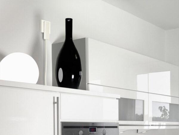 EVOline Plug / Black-2558