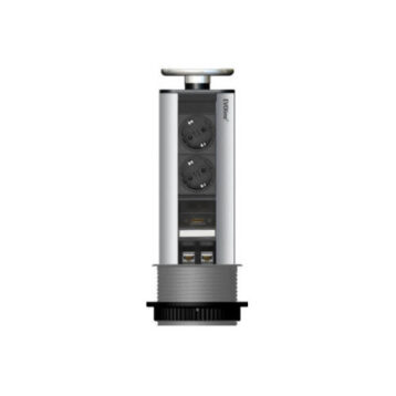 EVOline Port Multimedia data - EVOlineStore