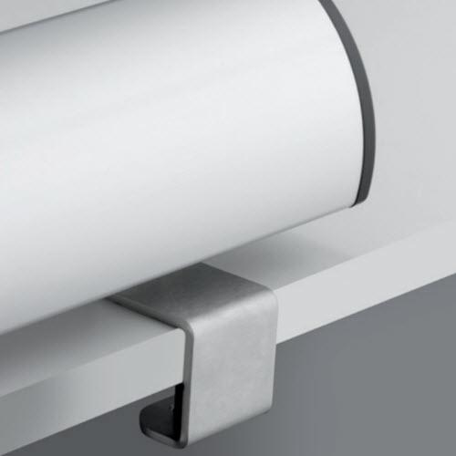 EVOline Bevestigings klem RVS max. 25 mm.-2140
