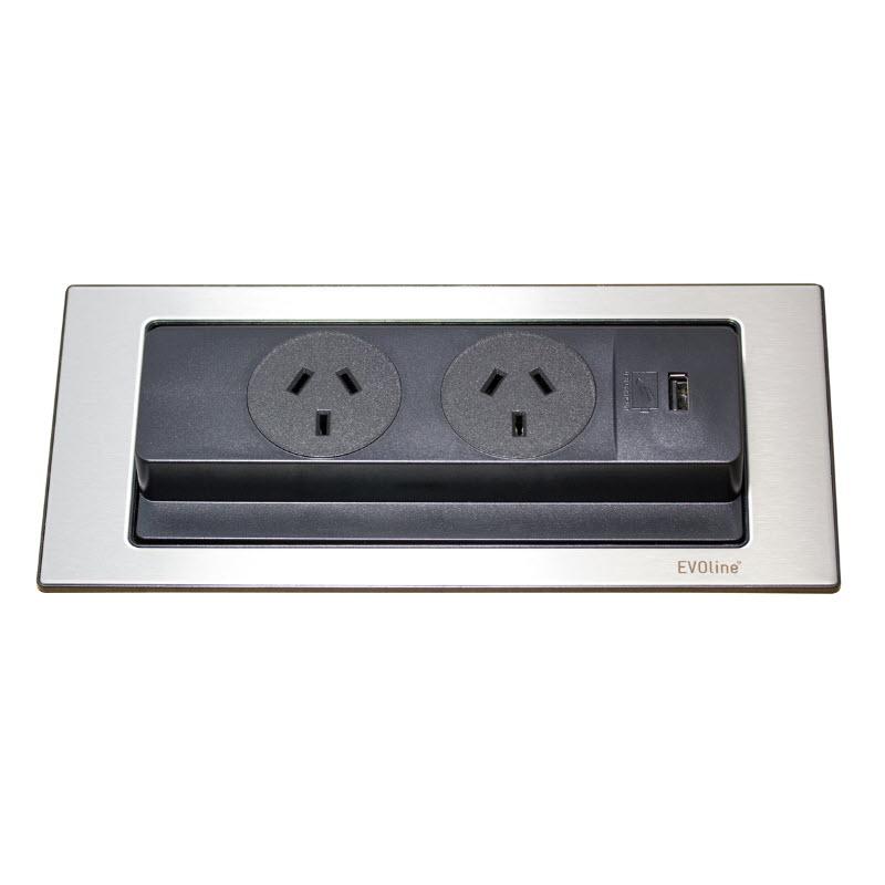 EVOline Backflip - Australian - Chinese power sockets - Evolinestore