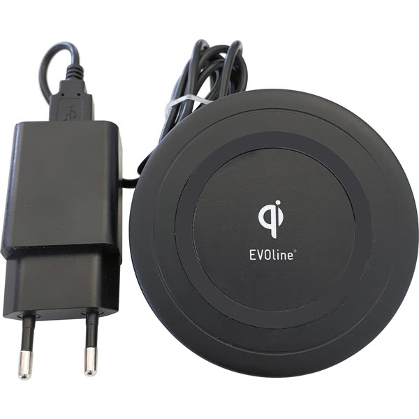 Charger-Qi additional - EVOlineStore