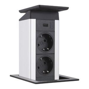 EVOline Port Push 1x USB - EVOlineStore