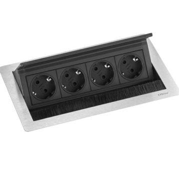 FlipTop Push 4x power - EVOlineStore
