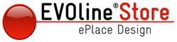 EVOlineStore Logo
