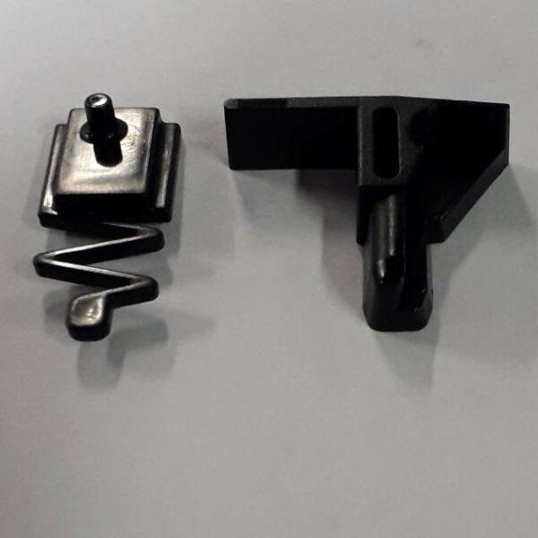 EVOline spring clip +locking hook for Fliptop Push series - EVOlineStore