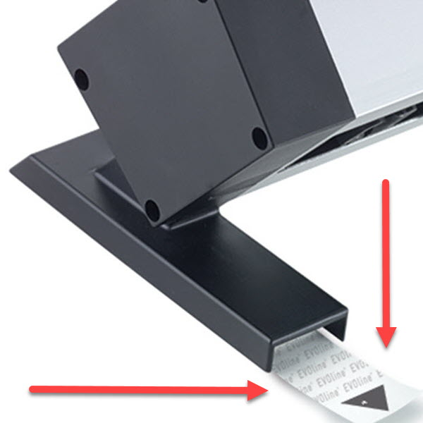 EVOlineStore - Spare Part - Adhesive tape - Dock Square