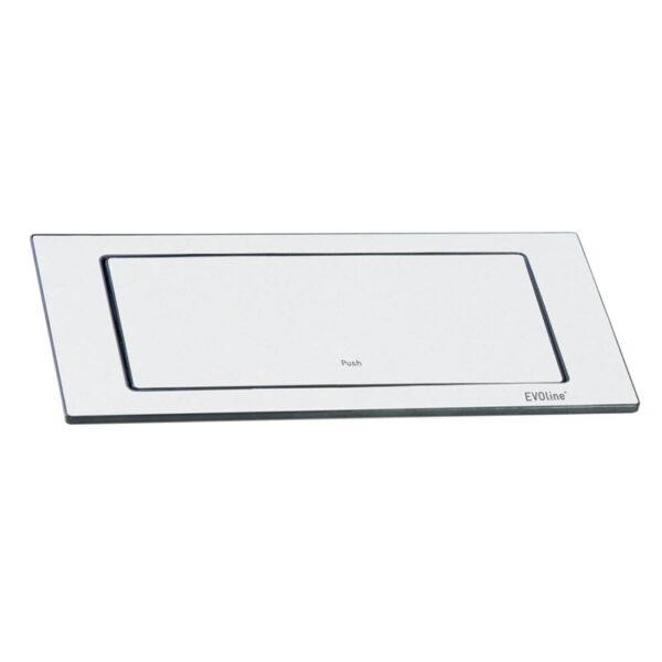 EVOline backflip-inlays white - EVOlineStore