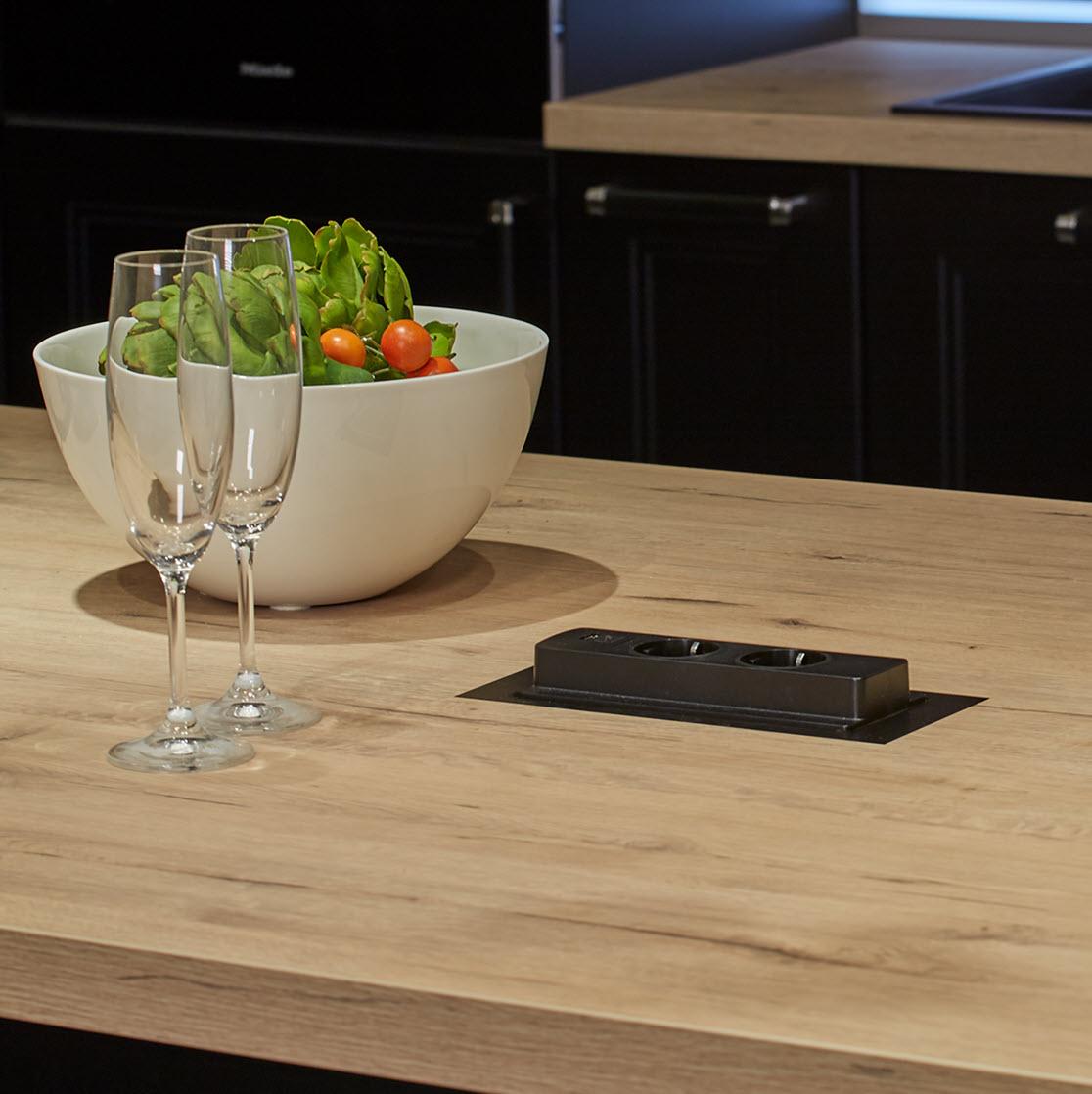 EVOline Backflip in kitchen - EVOlineStore