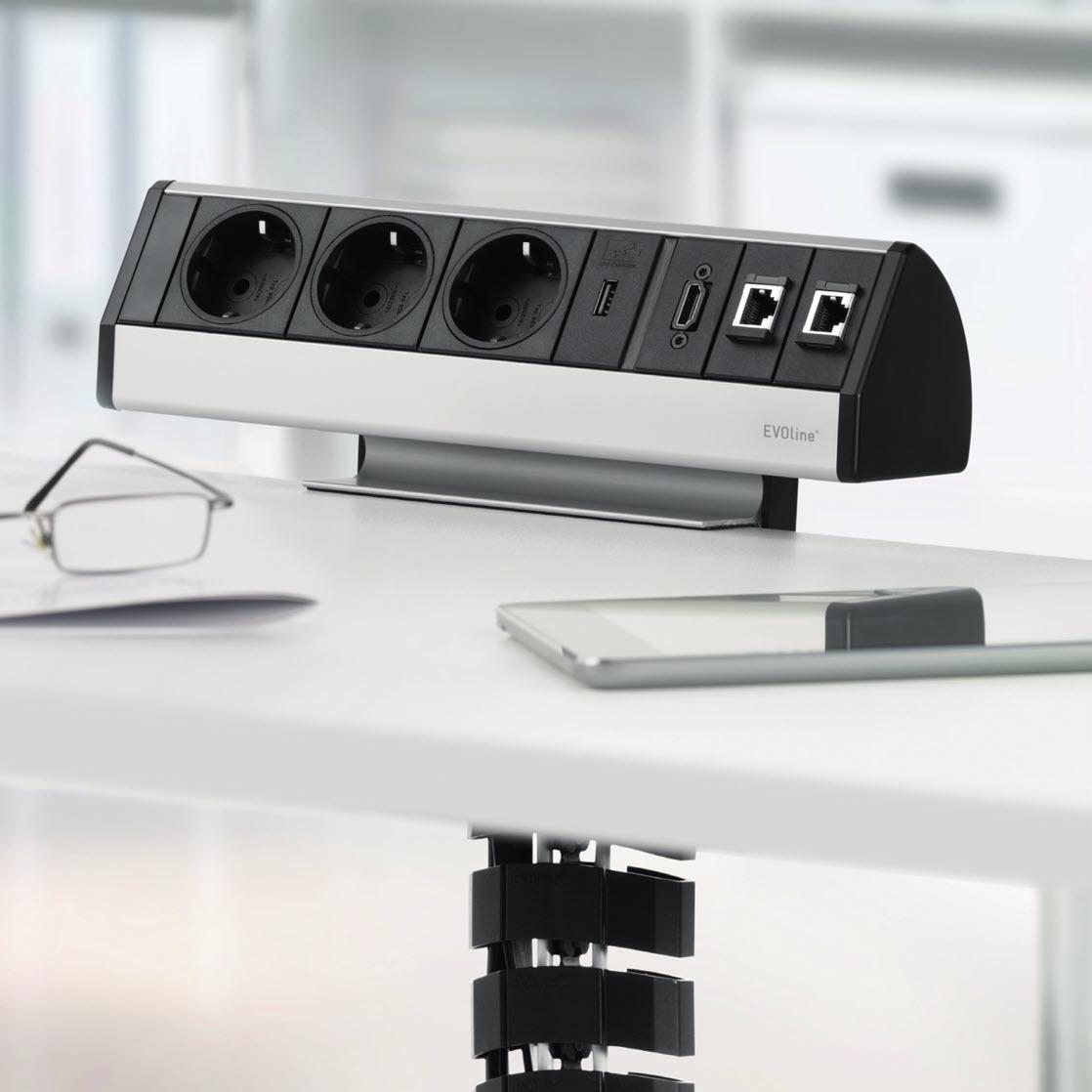EVOline Dock Multimedia - EVOlineStore