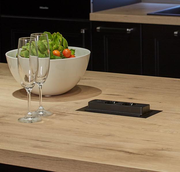 EVOline Backflip in kitchen - EVOlineStore 625